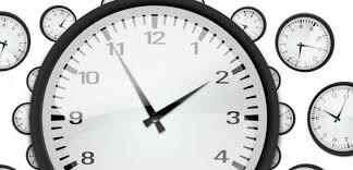 Concordance Des Temps Imparfait Passé Simple