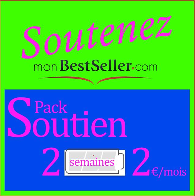 Pack Soutien monBookTime