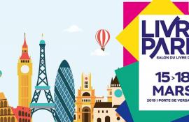 Livre-Paris 2019 reste une référence absolue de Salon littéraire