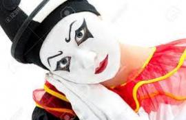 Souris-tu vraiment Pierrot ?
