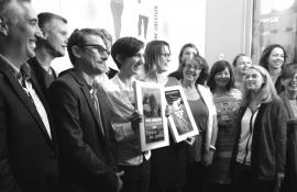 Premier Prix Amazon des auteurs auto édités