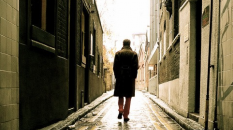 Lire gratuitement le roman À l'orée d'une rue… publié par abdesselam bougedrawi