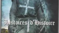 """Lire gratuitement le roman """"Histoires d'Histoire"""""""