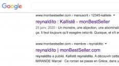 Lire le roman en ligne Kallistê de reynaldito sur monBestSeller