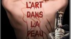 Lire le suspense en ligne L'art dans la peau par Yves Brard sur monBestSeller
