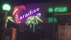 Lire le roman en ligne Le Paradise par Georges-André Quiniou