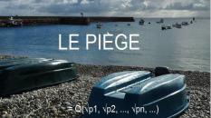 Lire gratuitement Le piège publié sur monbestseller par Pierre d'Arlet