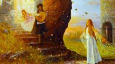 Lire gratuitement le roman historique 'Le troubadour de Souillac' de Danièle Bélorgey