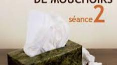 """""""Lacan et la boîte de mouchoirs"""" de Chris Simon sur monBestSeller"""