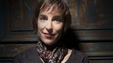 Carole Trébor auteur de U4 Jules chez Syros et Nathan