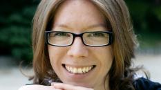 Clélie Avit, premier roman édité. interview