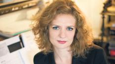 Emmanuelle Alliberts, interview sur monBestSeller.com