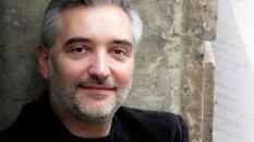 """Laurent Bettoni, fondateur du label d'édition """"les indés"""""""