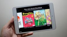 Ouverture de la première bibliothèque numérique au Vietnam