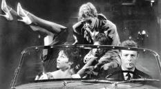 Fellini : la Dolce vita