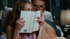 l'odeur d'un livre fait aussi partie de son histoire