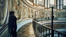 Galerie des murmures, Cathédrale Saint Paul, Londres