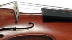 """""""Où que tu sois, j'irai jouer de mon violon sous tes fenêtres"""""""
