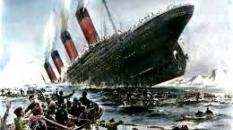 Le naufrage du Titan en 1898, quinze ans avant celui du Titanic