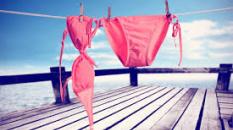 Le bikini tant convoité