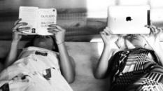 lire et publier un livre numérique en France