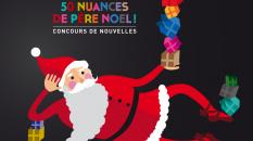"""Participez au concours de nouvelles """"50 nuances de Père Noël"""""""
