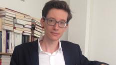 """Nicolas Faroux, juré du Prix Concours monBestSeller : """"Découvrir une plume de talent, voire plusieurs..."""""""