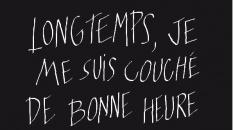 Le meilleur concours de nouvelles 2015- Proust en incipit.