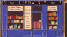 Les librairies sont en difficultés