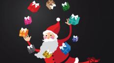 Recueil de nouvelles 50 nuances de Père Noël gratuit sur monBestSeller.com