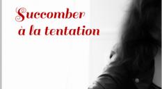 """Succomber à la tentation"" d'Isabelle Krose sur monBestSeller.com"