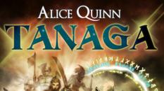 Tanaga. Série héroïc fantasy d'Alice Quinn à lire gratuitement sur monBestSeller.com