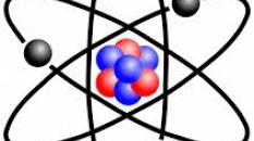 Un atome fait-il du bruit ?