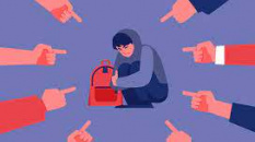 Histoire d'un harcèlement : l'arroseur arrosé