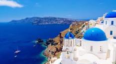 La Grèce me revint à l'esprit...
