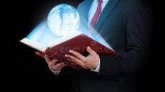 Hologrambook : un concept lancé par monBestSeller en 2034. Les ventes décollent