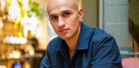 David Chapon, un auteur élu par le Prix Concours monBestSeller