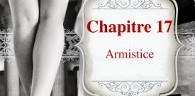 Série romance érotique : Chapitre 17. Dali Valpogne