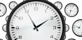 Manier les temps de narration correctement sous peine de perdre le lecteur