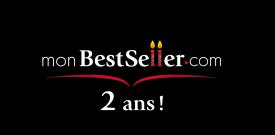 monBestSeller.com, tremplin gratuit unique pour diffuser ses écrits ou découvrir de nouveaux talents