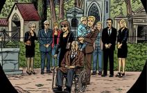 Lire le roman en ligne On a toute la vie pour mourir publié par Cyrille Thiers