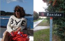 Sortie du roman de Cathy Bonidan alias Mel Pilguric aux Editions de La Martinière
