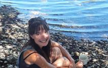 Compagnon de voyage pour ultime escapade, nominé au Prix Concours de l'Auteur Indépendant 2018