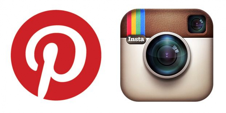 Promouvoir son livre sur Pinterest et Instagram