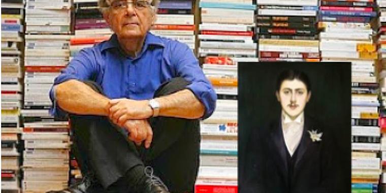 Questionnaires Marcel Proust - Bernard Pivot avec les auteurs monBestSeller.com