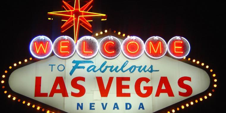 Las Vegas, ville du péché... monBestSeller aussi ?