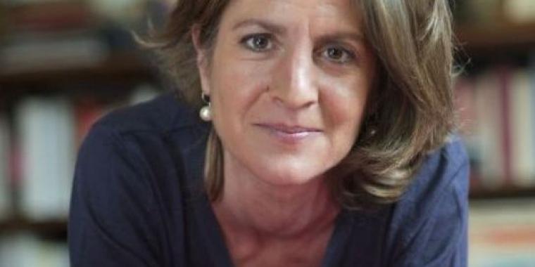 Pauline Dreyfus, confidences de dédicace au Salon du Livre de Paris
