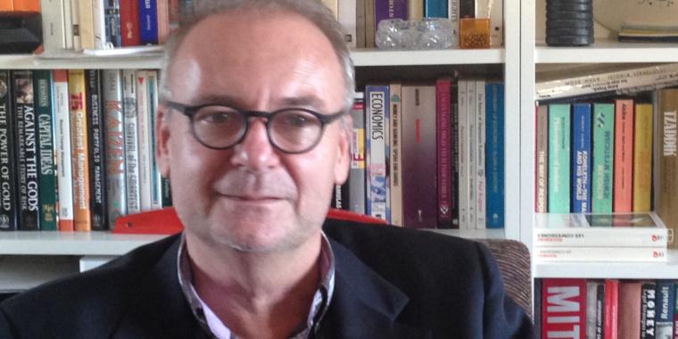 Le président du jury du Prix Concours 2014 monBestSeller