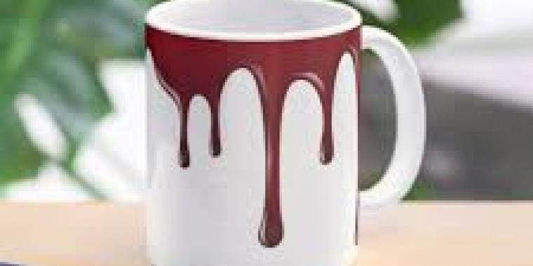 Un café ? Quoi de plus insignifiant ?
