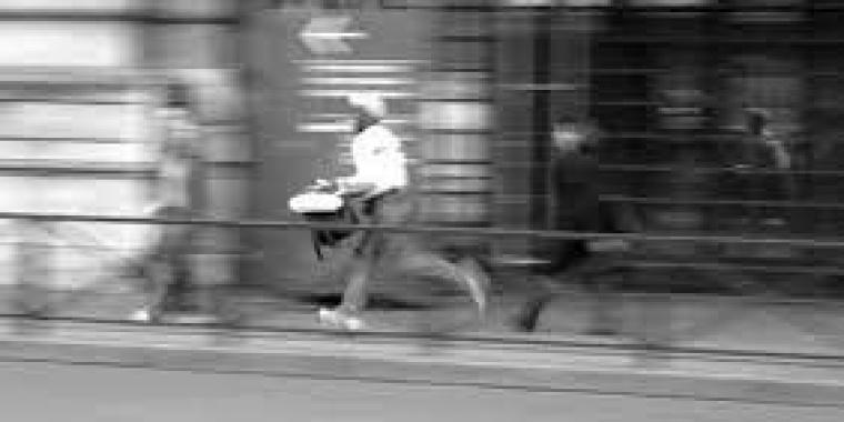 Fuir parce qu'on ne peut prouver son innocence